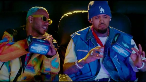 New Video: Eric Bellinger - 'Type A Way' (featuring Chris