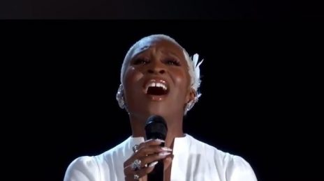 Cynthia Erivo Soars With 'Lion King' Classic 'Can You Feel The Love Tonight' At The Tony Awards 2019