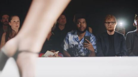 New Video: Ed Sheeran - 'Beautiful People (ft. Khalid)'