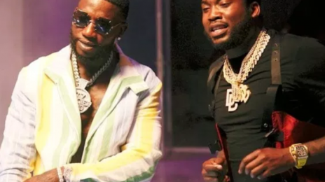 New Video:  Gucci Mane - 'Backwards' (featuring Meek Mill)