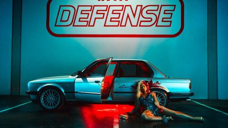 Iggy Azalea Unleashes 'In My Defense' Album Cover & Tracklist