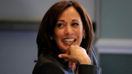 Kamala Harris Defends Her Record On Crime / Reveals Why She Is Tired Of Donald Trump's Shenanigans