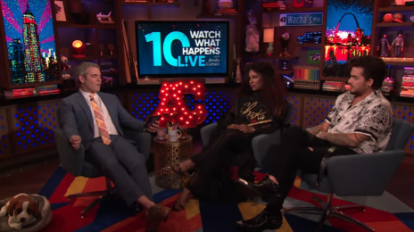 Watch:  Chaka Khan Announces Ariana Grande Duet, Slams Kanye West, & More on #WWHL