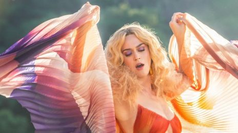 Katy Perry's 'Never Really Over' Dominates Radio