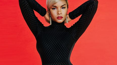 New Song: LeToya Luckett - 'Feeling'