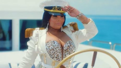 Lil Kim Unleashes Trailer For New VH1 Series 'Girls Cruise' [Video]