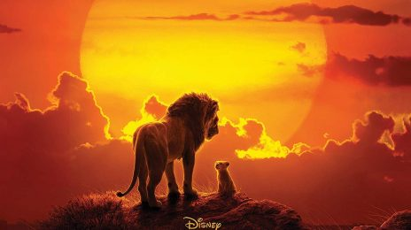 Stream: 'The Lion King' Soundtrack [Feat. Beyonce, Donald Glover, Elton John, & More]