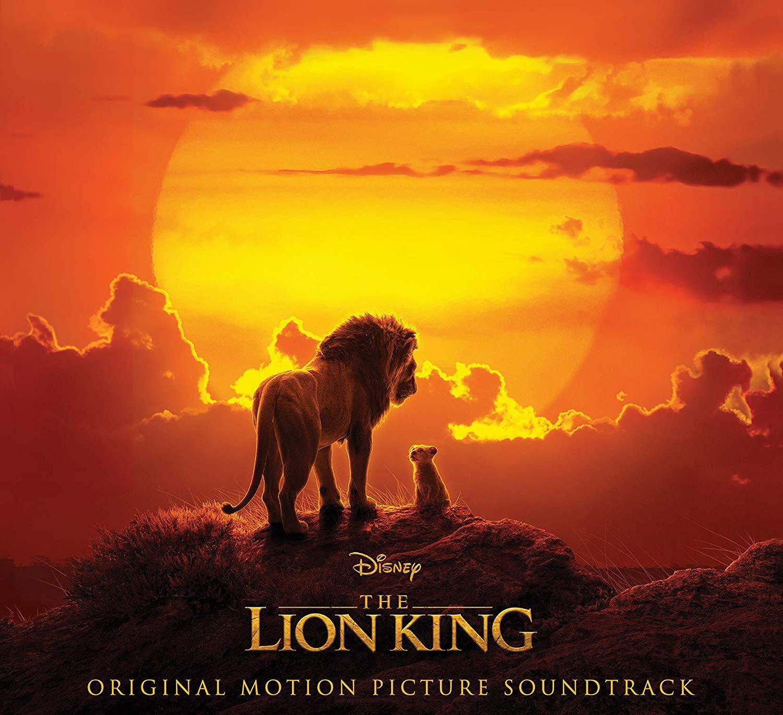 u0026 39 the lion king u0026 39  soundtrack tracklist revealed    confirms