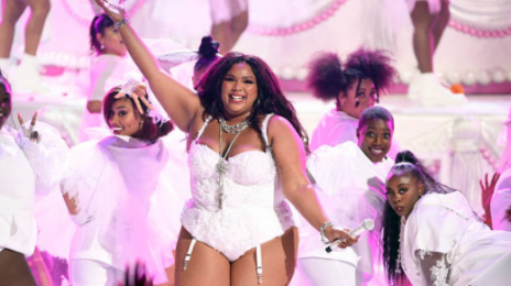 Report: Lizzo Sued For Sampling Funeral Performance On 'Coconut Oil'