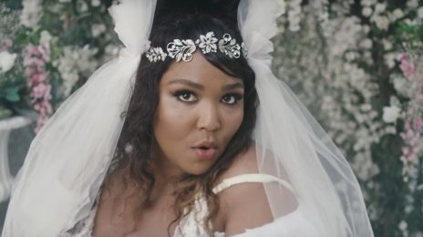 Billboard Hot 100:  Lizzo Lands Third Consecutive Week at #1 with 'Truth Hurts'