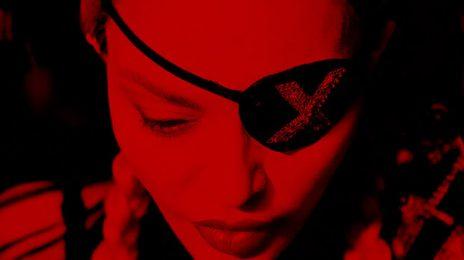New Video:  Madonna - 'Dark Ballet'