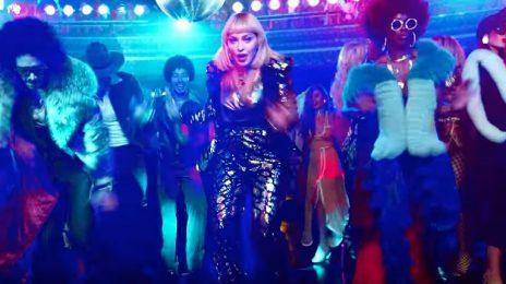New Video: Madonna - 'God Control'
