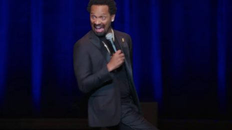 Trailer: 'Mike Epps: Only One Mike' [Netflix Special]