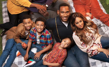 Trailer:  Tia Mowry, Loretta Devine Star in New Netflix Series 'Family Reunion' [Watch]