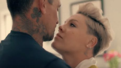 New Video: Pink - '90 Days (ft. Wrabel)'