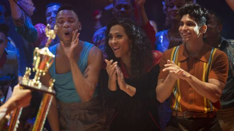 'Pose' Renewed For Third Season