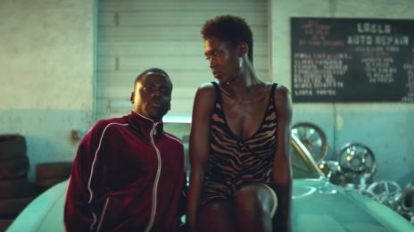 Movie Trailer: 'Queen & Slim' [Starring Daniel Kaluuya]