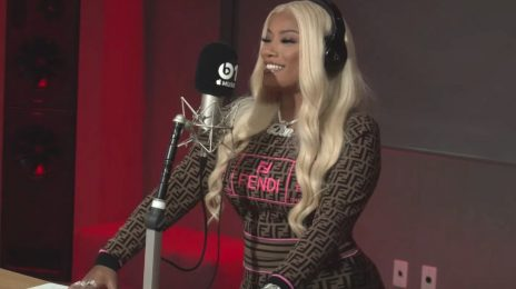 Stefflon Don Dishes On New Music, Burna Boy Romance, & More On Beats1 Radio