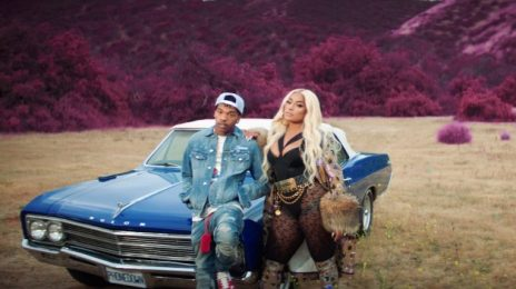 New Video: Stefflon Don - 'Phone Down (ft. Lil Baby)'