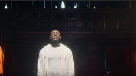 Stormzy Unleashes New Single 'Crown' [Video]