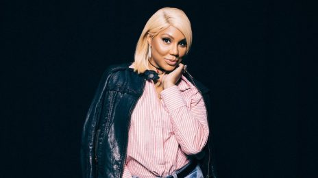 Did You Miss It? Tamar Braxton Announces New Movie, VH1 TV Series in the Works