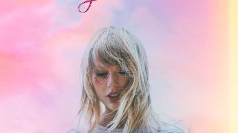 Taylor Swift Announces New Album 'Lover'