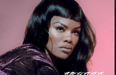 Teyana Taylor Puts The Motion In 'Notion'