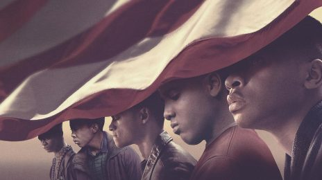 Netflix:  Ava DuVernay's 'When They See Us' Is Streaming Service's Most Watched Series