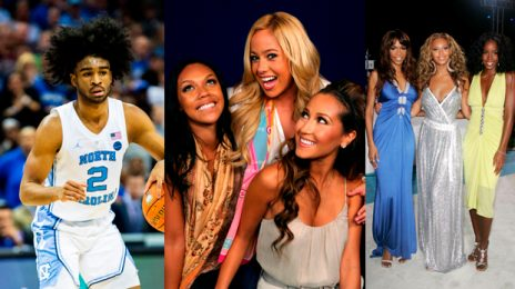 Twitter Roasts NBA Draftees For Mistaking Destiny's Child For Cheetah Girls