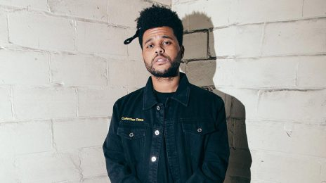 The Weeknd's 'The Hills' Certified Diamond