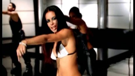 Chart Rewind: Aaliyah's 'Try Again' Became Her First & Only Hot 100 #1 This Week in 2000