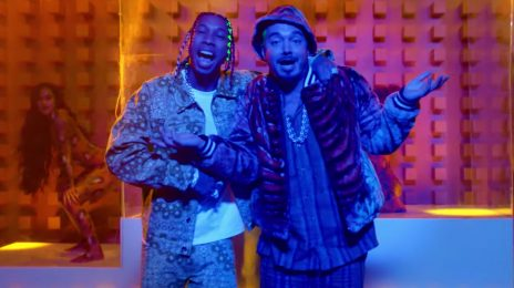 New Video:  Tyga - 'Haute' (featuring Chris Brown & J. Balvin)