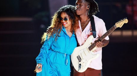 Daniel Caesar & H.E.R.'s 'Best Part' Certified Double Platinum