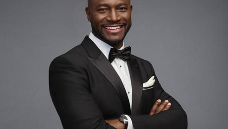 Taye Diggs Defends Jussie Smollett / Calls For His Return To 'Empire'