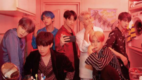 BTS Earns $5,000,000...From Six Shows