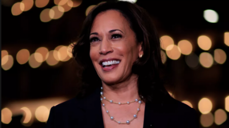 "Kamala Harris: ""There Is A Predator In The White House"""