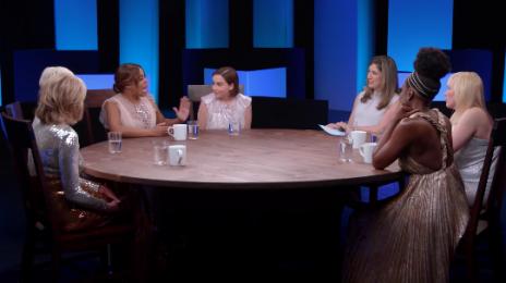 Watch: 'The Drama Actresses Roundtable (Featuring Niecy Nash, Danai Gurira & Emilia Clarke)'