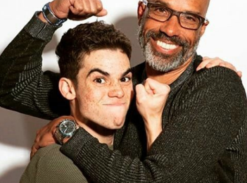 Cameron Boyce's Father Pens Open Letter / Celebrates Actor's Life