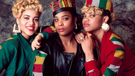 Salt-N-Pepa Respond To Spinderella Lawsuit / Suggest She May Be Bitter