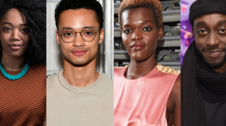 Black Actors To Lead 'Game of Thrones' Spinoff