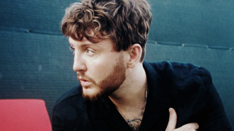 James Arthur Condemns Pop Stars Who Use Publicity Stunts To Sell Records