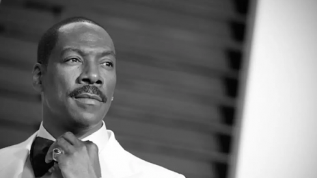 Eddie Murphy In $70 Million Netflix Talks