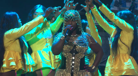 Watch: Spice Live At #SumFest2019