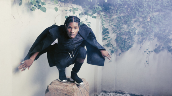 Report: ASAP Rocky Could Be Jailed For Six Years - That
