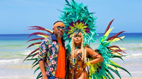 New Video:  Machel Montano & Ashanti - 'The Road'