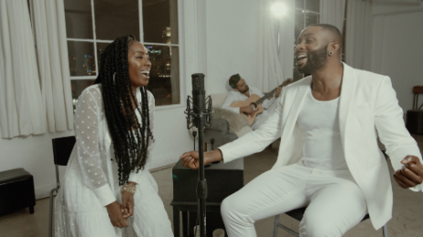 'Bullet In My Heart': June's Diary's Ashly Teams Up With J Sol For New Single