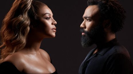 New Song: Beyonce & Donald Glover - 'Can You Feel The Love Tonight?'