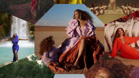 #Beyhive Attack Accusers Who Believe Beyonce Stole 'Spirit' Music Video Concept