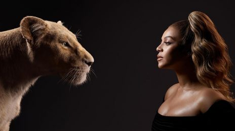 'The Lion King', Starring Beyonce, Named One Of The Most Profitable Movies Of 2019