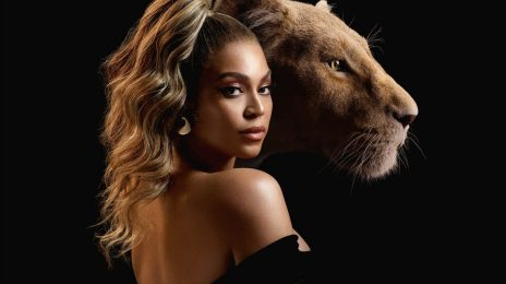 New Song: Beyonce - 'Spirit'